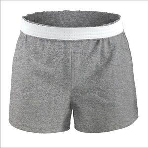 Heather Gray Soffe Shorts
